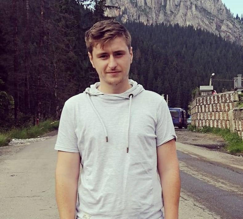 Gabriel Moț